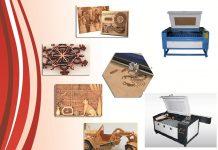 Tư vấn chọn mua máy khắc gỗ laser cực chuẩn