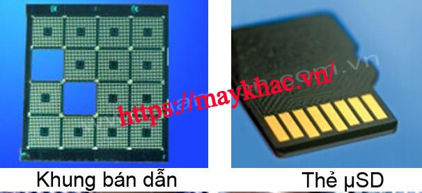 Công nghệ Laser trong thiết bị điện tử, bán dẫn