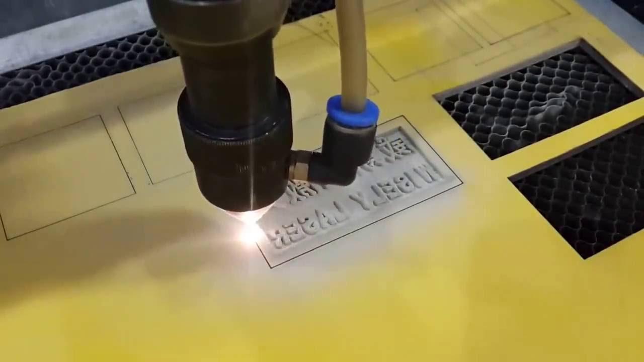 Ứng dụng công nghệ laser trong trang trí nội thất