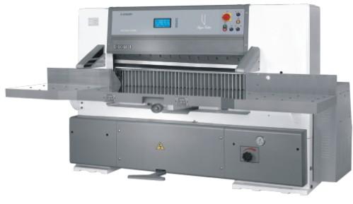 máy cắt giấy điện công nghiệp