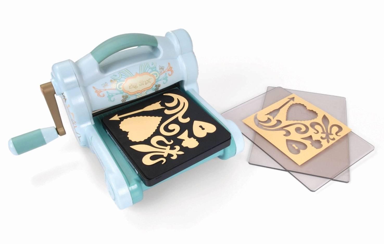 máy cắt giấy cho ra nhiều chi tiết