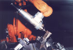 Ứng dụng công nghệ Laser trong ngành ô tô xe máy