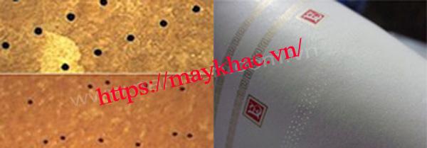 Ứng dụng công nghệ laser trong sản xuất thuốc lá