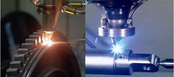 Công nghệ laser mở ra nhiều cơ hội cho ngành gia công