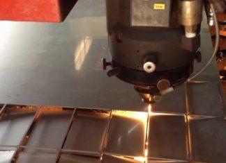4 công nghệ cắt khắc kim loại phổ biến nhất hiện nay