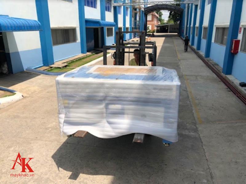 An Khánh tự tin là đơn vị cung cấp thiết bị máy cắt khắc laser 1610 chính hãng tại Việt Nam.