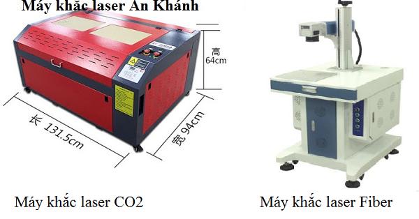 Mua máy cắt laser dựa trên nhu cầu sử dụng