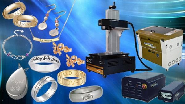 Ứng dụng của máy khắc/ cắt laser Fiber