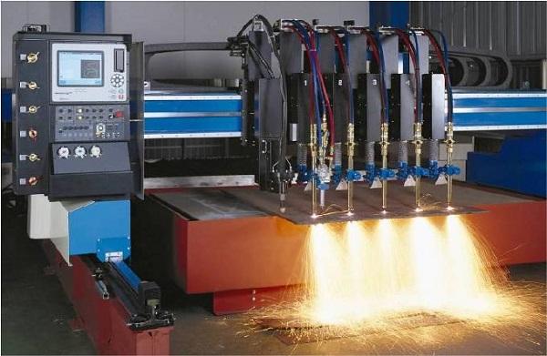 Phân biệt cắt plasma và cắt laser