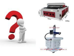 Các lỗi thường gặp ở máy khắc laser