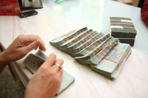 Chú ý điều kiện về tài chính