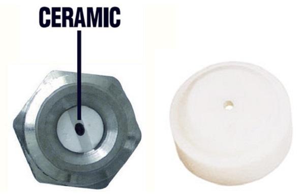 Ceramic trong chế tạo các chi tiết cơ khí