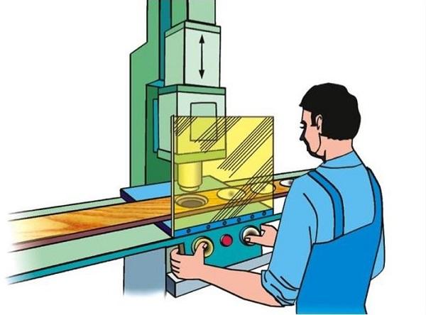 Lưu ý về an toàn lao động