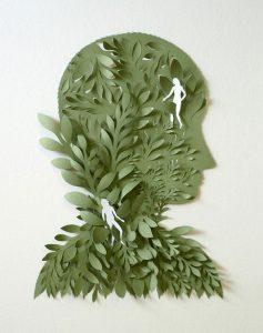 Tôn vinh vẻ đẹp con người thông qua tác phẩm lấy cảm hứng từ thiên nhiên