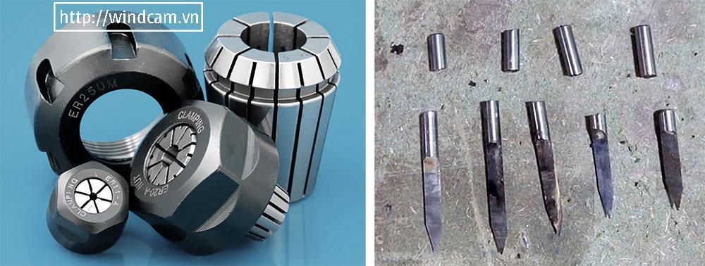 Cách khắc phục các lỗi phố biến khi sử dụng máy khắc CNC