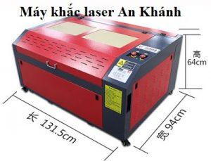 Tư vấn chọn mua máy cắt mica laser phù hợp