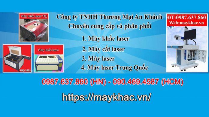 An Khánh-Địa chỉ bán máy cắt kính cường lực laser uy tín