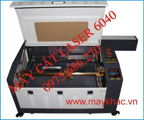 may - cat - laser - mini - 6040 - chinh - hang