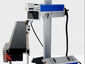 Máy khắc laser fiber form 6