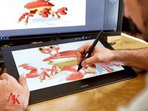 Chọn hình ảnh bạn muốn khắc trước tiên và sao chép qua máy chủ